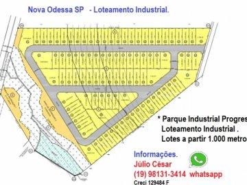 Industrial em Lançamentos